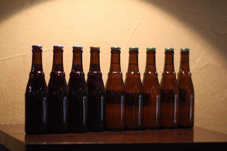 Бельгийская брассери Brasserie 0.33. Бельгийское пиво. Москва. Новости.